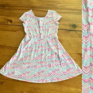 Other - Large Girls Swing Dress
